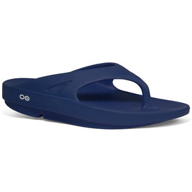 OOFOS Ooriginal Sandals navy